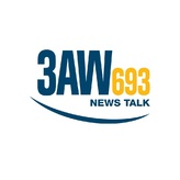 3AW News Talk 693 AM