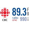 CBC Radio One Winnipeg 990