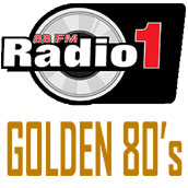 Radio1 GOLDEN 80s (Rodos.Greece)