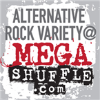 Alternative Rock Variety @ MEGASHUFFLE.com