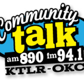 KTLR Community Talk 890 AM